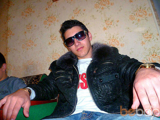 ���� ������� GORO, ������, �������, 25