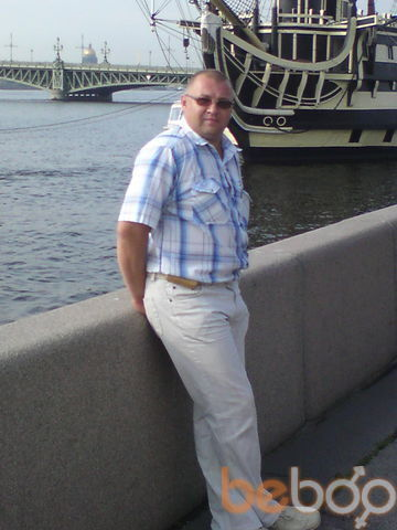 Фото мужчины Сергей, Северодвинск, Россия, 46