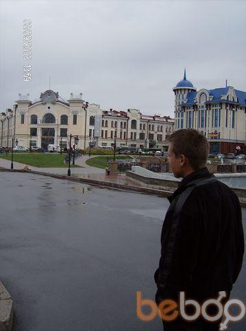 Фото мужчины axeinf, Томск, Россия, 29