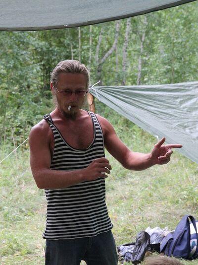 Фото мужчины Олег, Чайковский, Россия, 35