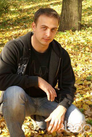 Фото мужчины Vovanich, Пушкино, Россия, 34