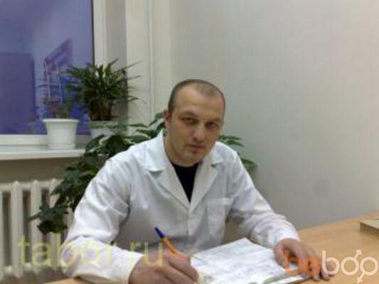 Фото мужчины доктор, Москва, Россия, 33