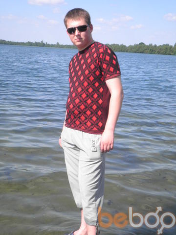 Фото мужчины PISTOLETO, Ровно, Украина, 27
