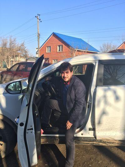 Фото мужчины Лазер, Астрахань, Россия, 46