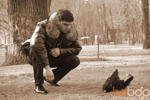 Фото мужчины SKORPION, Ереван, Армения, 27