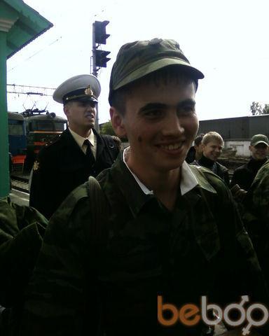 Фото мужчины grishaniya, Кемерово, Россия, 26