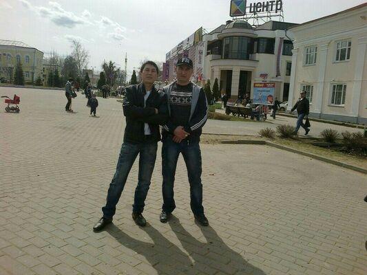Фото мужчины Zamir, Кара-Балта, Кыргызстан, 31