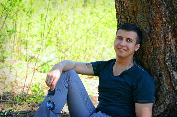 Фото мужчины кирил, Москва, Россия, 25