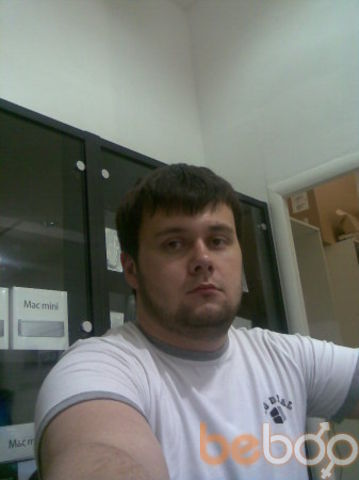 Фото мужчины CragD, Астана, Казахстан, 28