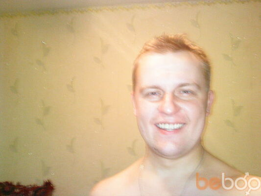 Фото мужчины Lion, Кривой Рог, Украина, 33