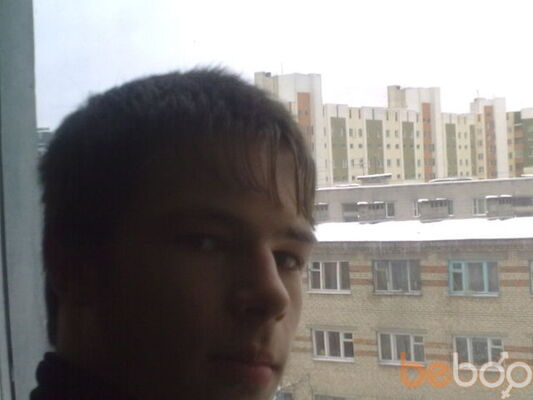 Фото мужчины kicym, Гомель, Беларусь, 24