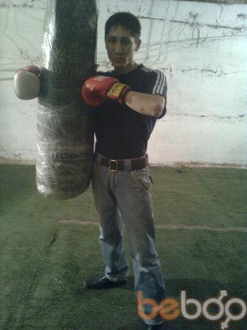 Фото мужчины Серик, Караганда, Казахстан, 28