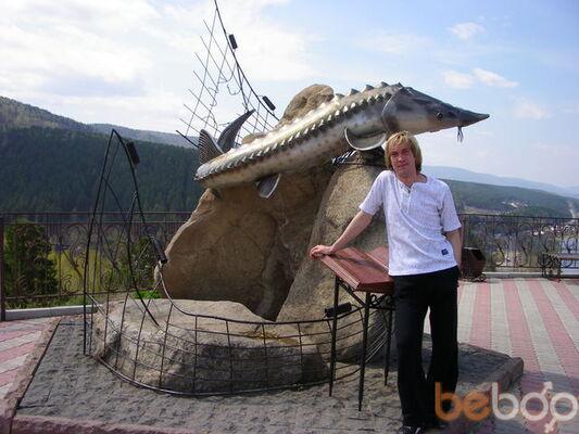 Фото мужчины санька, Тайшет, Россия, 37