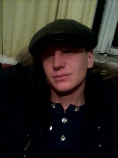 Фото мужчины ВАСИЛИЙ, Зыряновск, Казахстан, 23