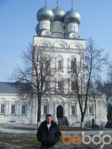 Фото мужчины casper, Рязань, Россия, 30