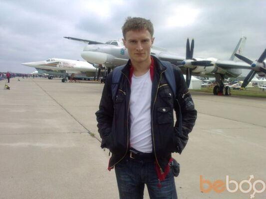 Фото мужчины wolodj, Москва, Россия, 36