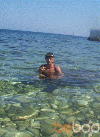 Фото мужчины Андрей, Саки, Россия, 50