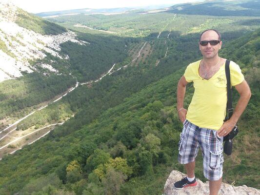 Фото мужчины ЕВГЕНИЙ, Бахчисарай, Россия, 37