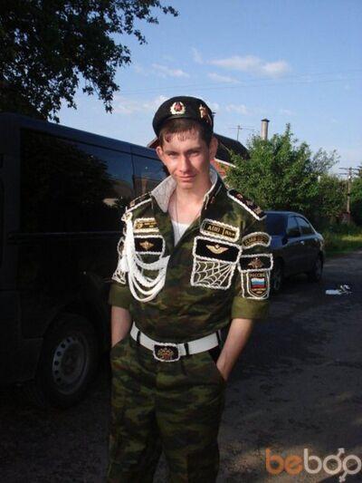 Фото мужчины DonDiablo, Смоленск, Россия, 26