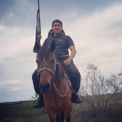 Фото мужчины РУС, Тараз, Казахстан, 31