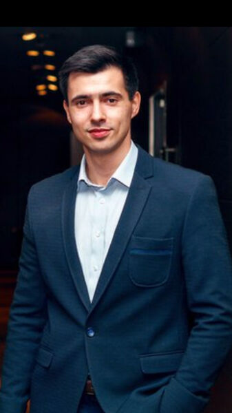 Фото мужчины Дамир, Новосибирск, Россия, 28