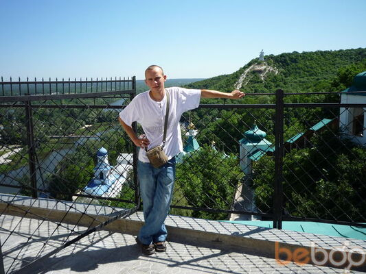 Фото мужчины ZVER, Антрацит, Украина, 26