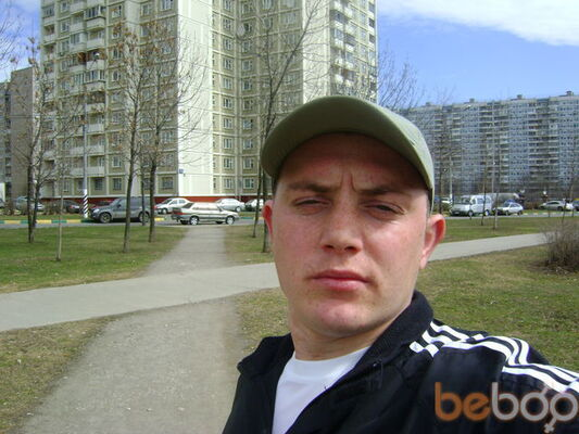 Фото мужчины Ciprian, Кишинев, Молдова, 33
