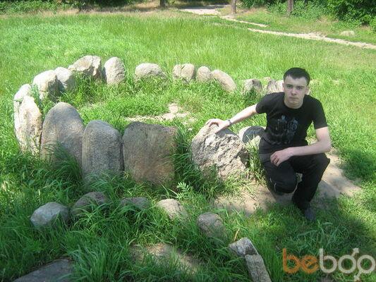 Фото мужчины Крава, Киев, Украина, 24