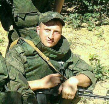 Фото мужчины russ, Козельск, Россия, 31