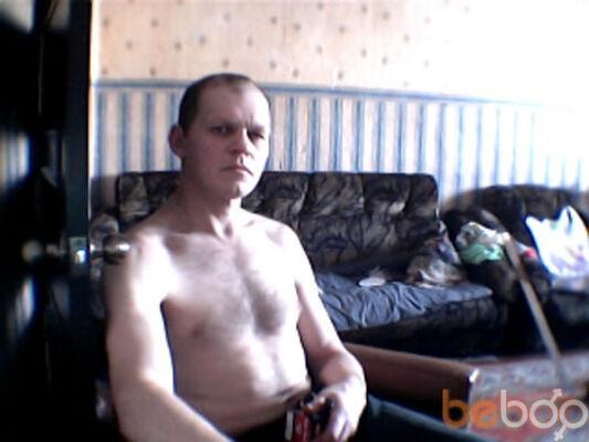 Фото мужчины gans, Ленинск-Кузнецкий, Россия, 45