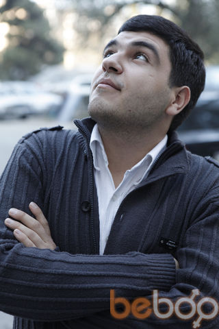 Фото мужчины Расим, Баку, Азербайджан, 30