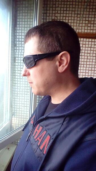 Фото мужчины Нестрашный, Волжский, Россия, 36