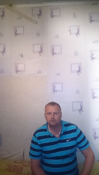 Фото мужчины Павел, Крымск, Россия, 40