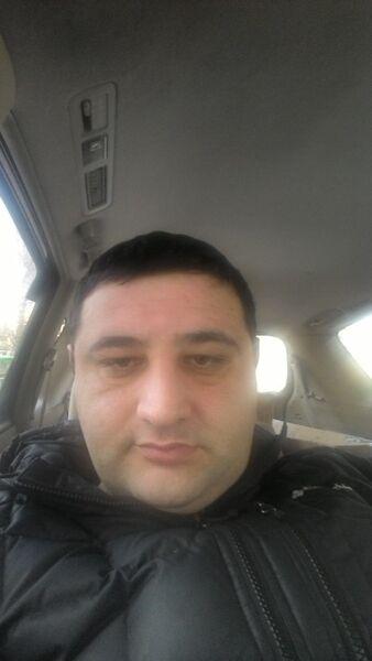 Фото мужчины Vanik, Москва, Россия, 34