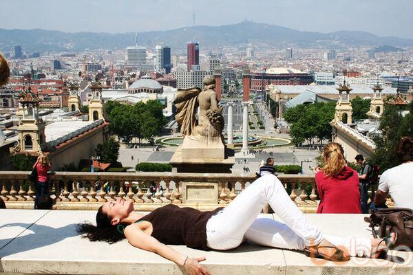Фото девушки Olechka, Rome, Италия, 35
