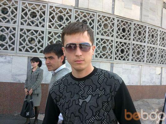 Фото мужчины 1024098, Ташкент, Узбекистан, 30