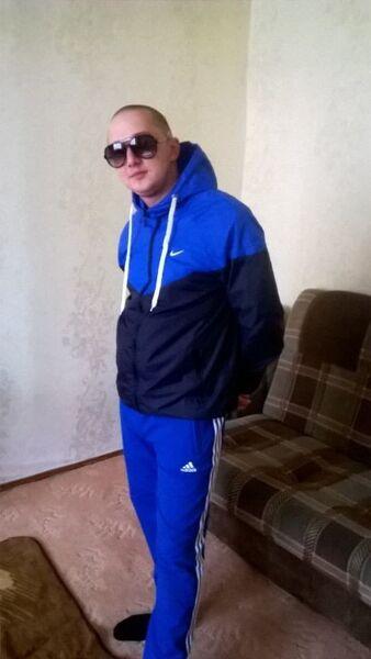 Фото мужчины павел, Саратов, Россия, 26