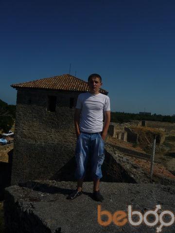 Фото мужчины Huligan, Бельцы, Молдова, 26