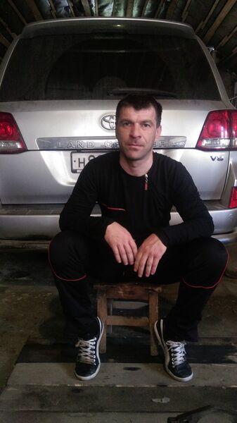 Фото мужчины igor, Краснодар, Россия, 42
