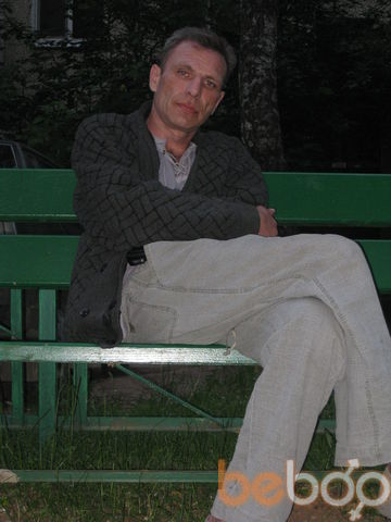 Фото мужчины zanoza, Красногорск, Россия, 45