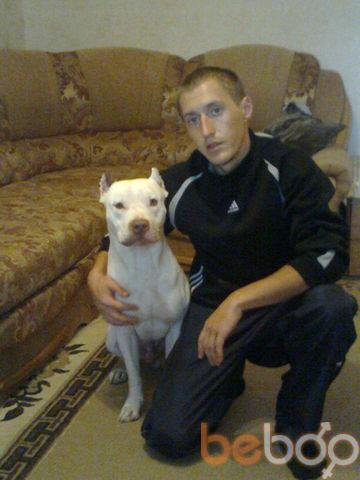 Фото мужчины rembrant, Херсон, Украина, 33