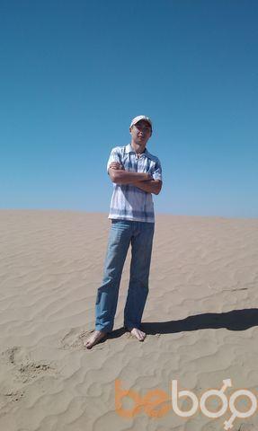 Фото мужчины Almik, Алматы, Казахстан, 35