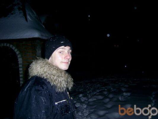 Фото мужчины ZVER, Луцк, Украина, 24