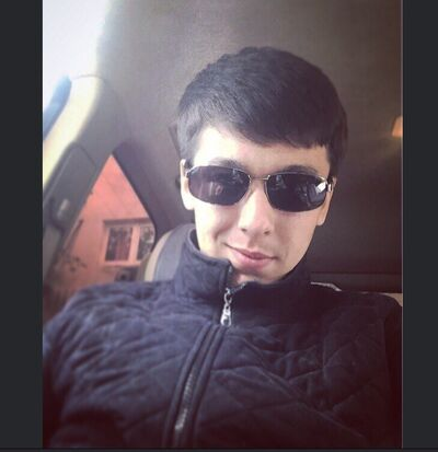 Фото мужчины Кыдыржан, Астана, Казахстан, 20