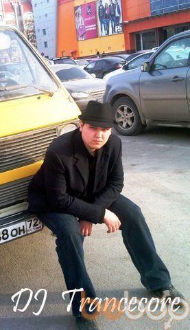 Фото мужчины Trancecore, Тюмень, Россия, 27