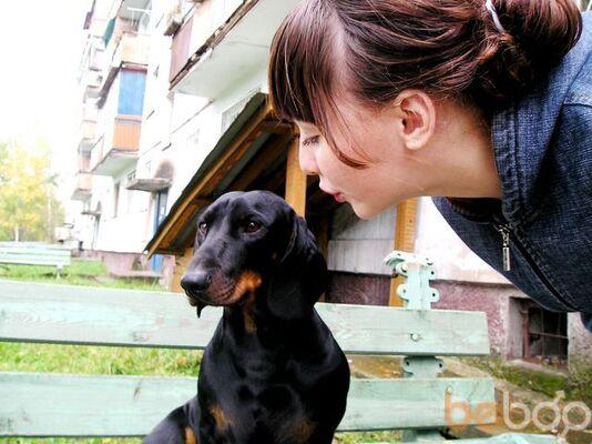 Фото девушки Солнце, Иркутск, Россия, 23