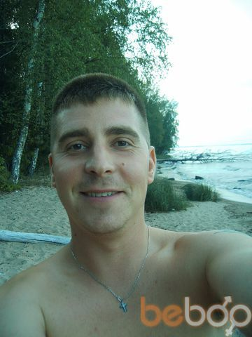 Фото мужчины MOLODEC, Петрозаводск, Россия, 37