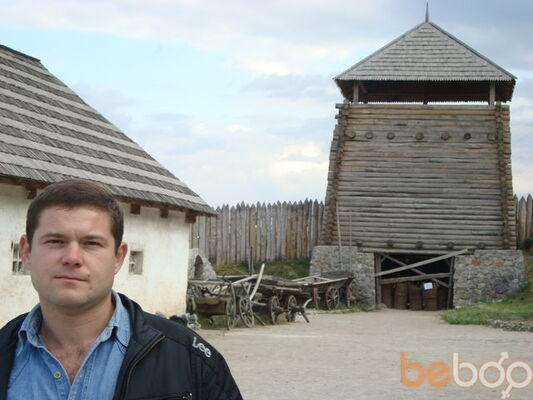 Фото мужчины slava, Харьков, Украина, 37