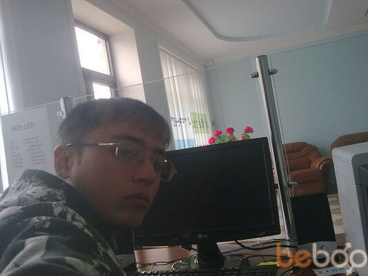 Фото мужчины Aziz, Санкт-Петербург, Россия, 26