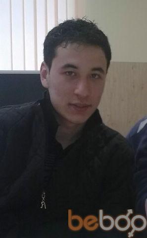 Фото мужчины daki, Минск, Беларусь, 25